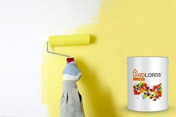 Landlord's Paint - One Coat Paint - PaintOutlet247