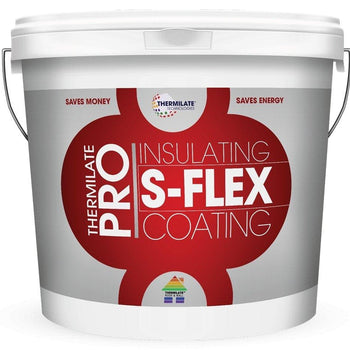 PRO Interior / Exterior Wall Coating (S-Flex) - PaintOutlet247