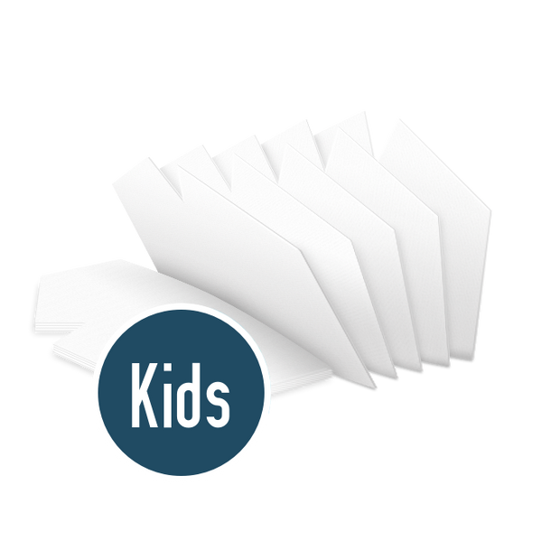Filterset KIDS (6 pack)