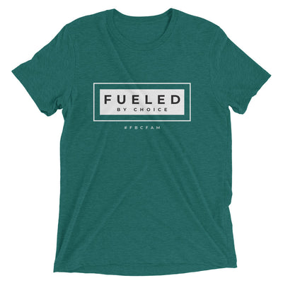 fueled by choice.™ #FBCFAM Tee