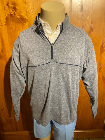 Sun Mountain Second Layer Pullover