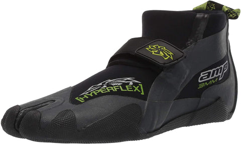 HYPERFLEX AMP SPLIT TOE 3MM BOOT