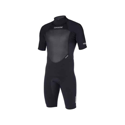 MYSTIC STAR SHORTY 3/2MM WETSUIT