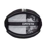 MYSTIC LEN10 MAJESTIC X WAIST HARNESS BLACK/WHITE LARGE