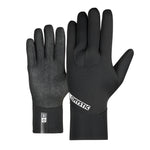 MYSTIC STAR GLOVE 3MM 5 FINGER BLACK
