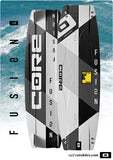 CORE FUSION 4 CARBON KITEBOARD