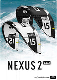 CORE NEXUS 2 LIGHTWIND