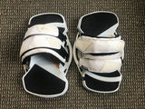 USED CORE UNION PRO PADS AND STRAPS LARGE