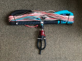 USED AIRUSH CLEAT BAR V4 EXCELLENT CONDITION