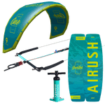 KITEBOARDING PACKAGE