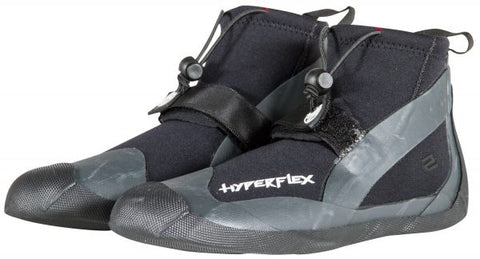HYPERFLEX PRO SERIES REEF BOOT 2MM