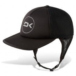 DAKINE SURF TRUCKER HAT BLACK