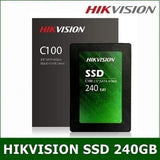 HIKVISION SSD Drive 240GB