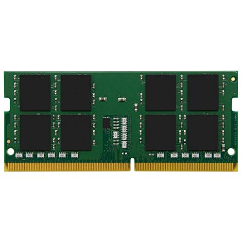 Kingston Value Memory 8GB DDR4 3200Mhz Laptop SO DIMM RAM, CL-22,(KVR32S22S8/8) - Eshopping Mantra