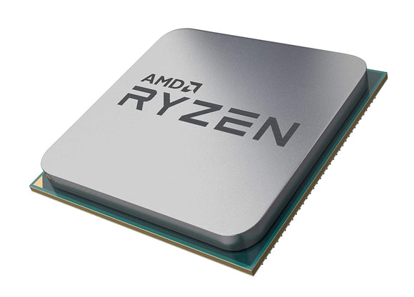 AMD Ryzen 5 3500 Desktop Processor 6 Cores up to 4.1 GHz 19MB Cache AM4 Socket (100-000000050)