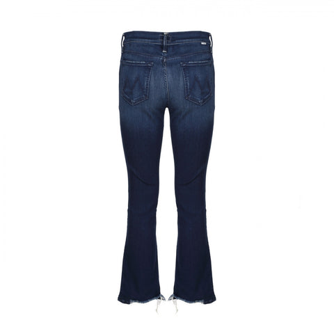 Jeans The Rascal Ankle Straight Mother Denim