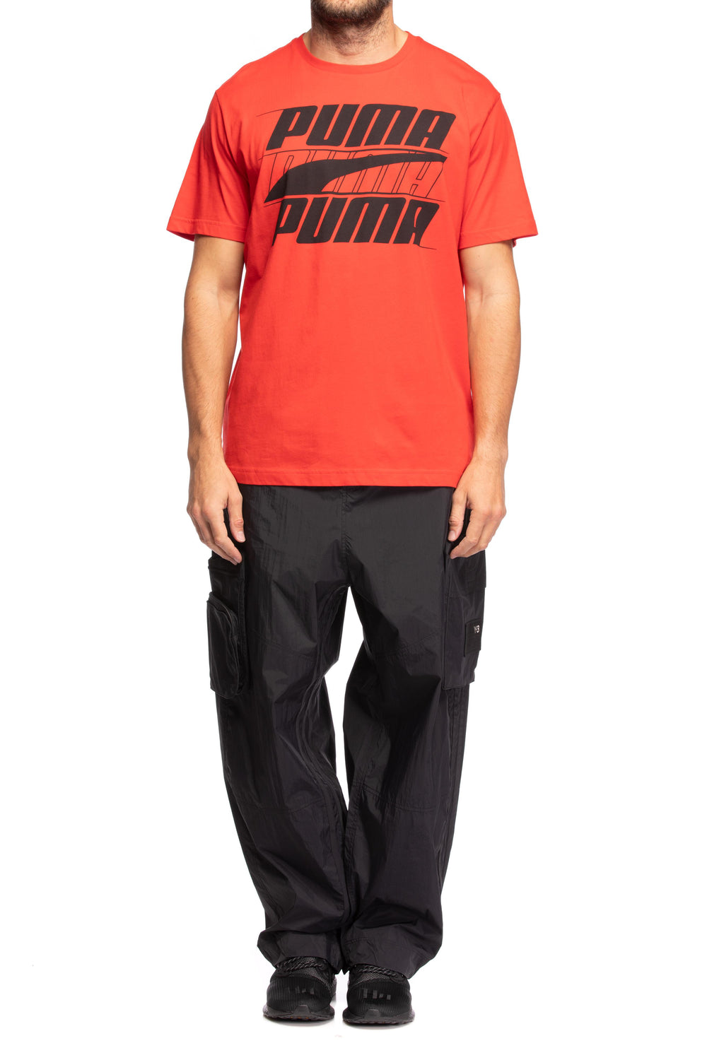 Tricou Rebel Puma