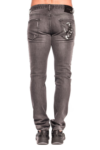 Pantaloni 5 Pocket Just Cavalli