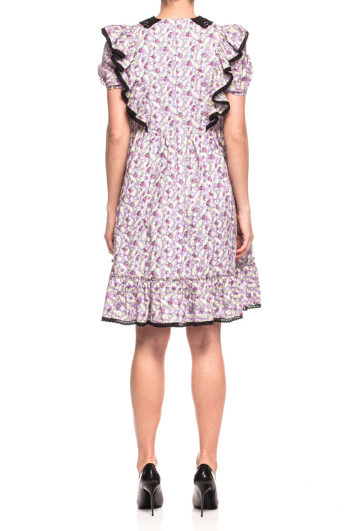 Rochie The Shirley Marc Jacobs