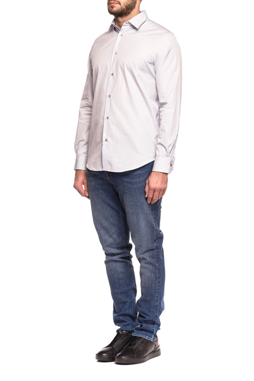 Camasa Gents S/C Tailored Paul Smith