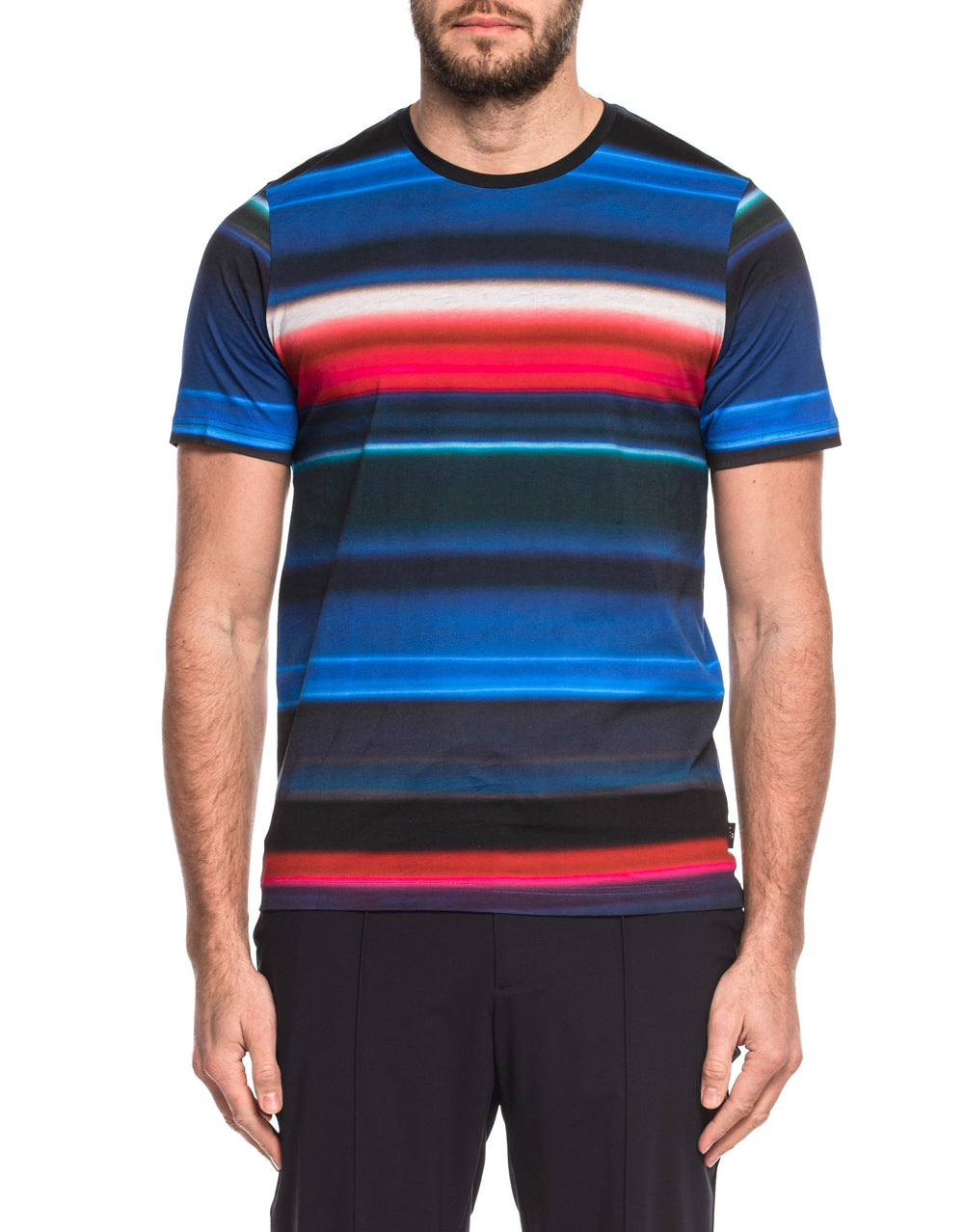 Tricou Reg Fit PS Paul Smith