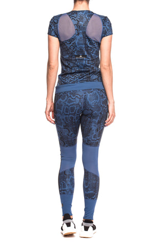 Tricou Primeblue Training Adidas Stella McCartney