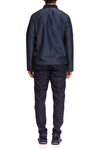 Jacheta Harrington PS Paul Smith