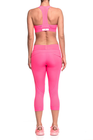 Bustiera Essentials Versatile Training Adidas Stella McCartney