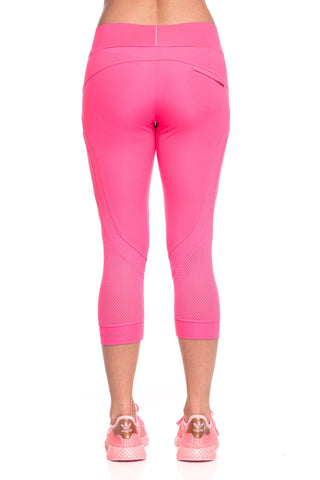 Colanti Performance Essentials 3/4 Leggings Adidas Stella McCartney