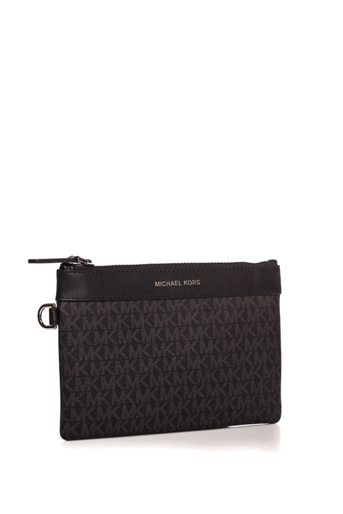 Geanta Small Travel Pouch Michael Michael Kors