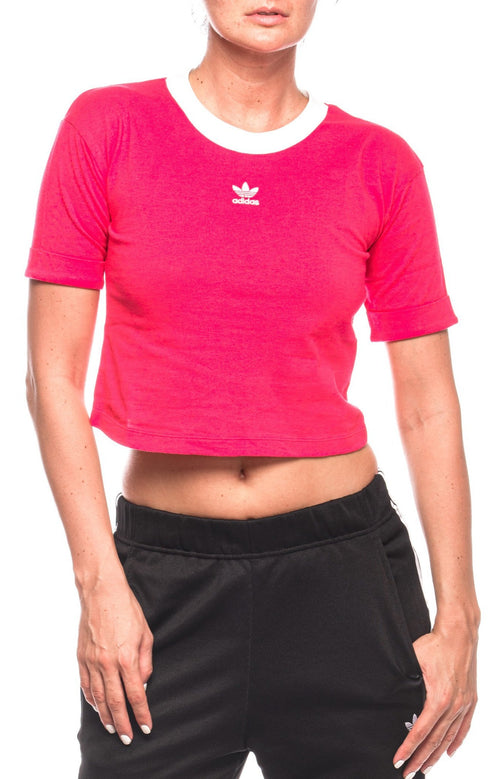 Top Crop Adidas Originals