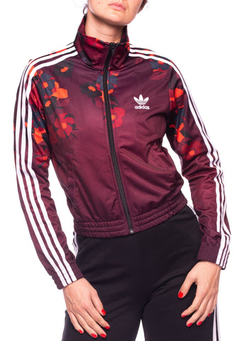 Hanorac slim fit Her Studio London Adidas Originals
