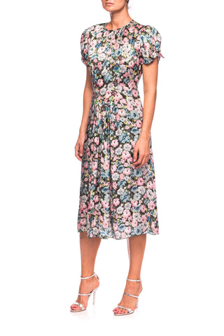 Rochie de matase The 40'S Marc Jacobs