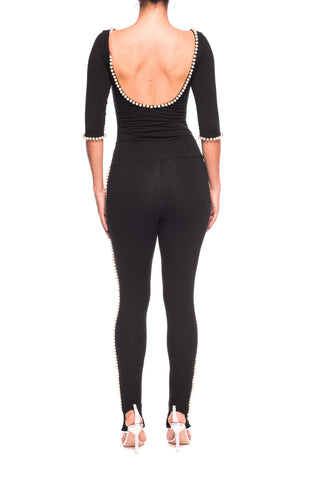 Top Capezio X The Leotard Marc Jacobs