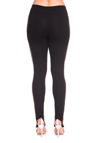 Pantaloni sport Capezio X The Stirrup Marc Jacobs