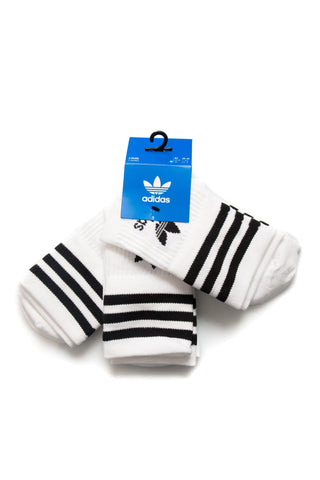 Sosete Mid Cut Crew 3-Pack Adidas Originals