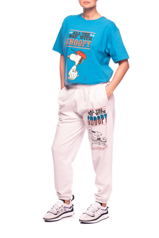 Pantaloni sport Peanuts X The Marc Jacobs