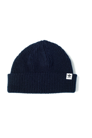 Caciula beanie albastra Shorty Adidas Originals