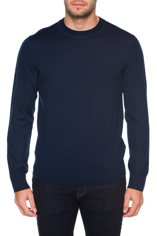 Pulover Crew Neck Paul Smith