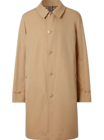 Trench Draper Burberry