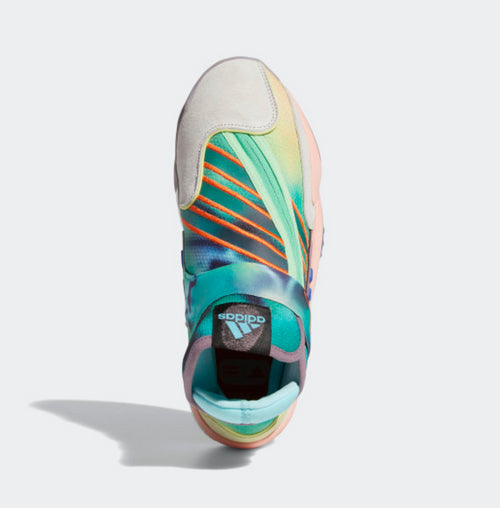Pantofi sport Pharrell Williams 0 To 60 Adidas Originals