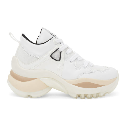 Sneakers alb See by Chloe