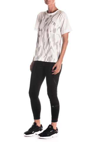 Tricou Athletics Graphic Adidas Stella McCartney