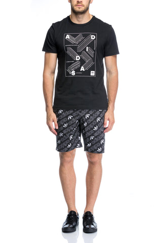 Short Monogram Adidas Originals