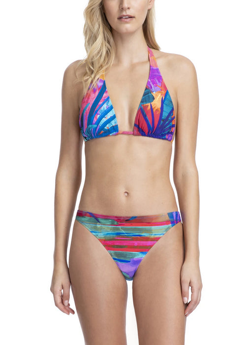 Costum de baie Gottex Indian Summer Multicolor