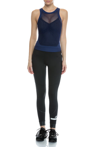 Top Fara Maneci Adidas Stella Mccartney
