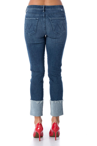 Jeans The Pony Boy Mother Denim