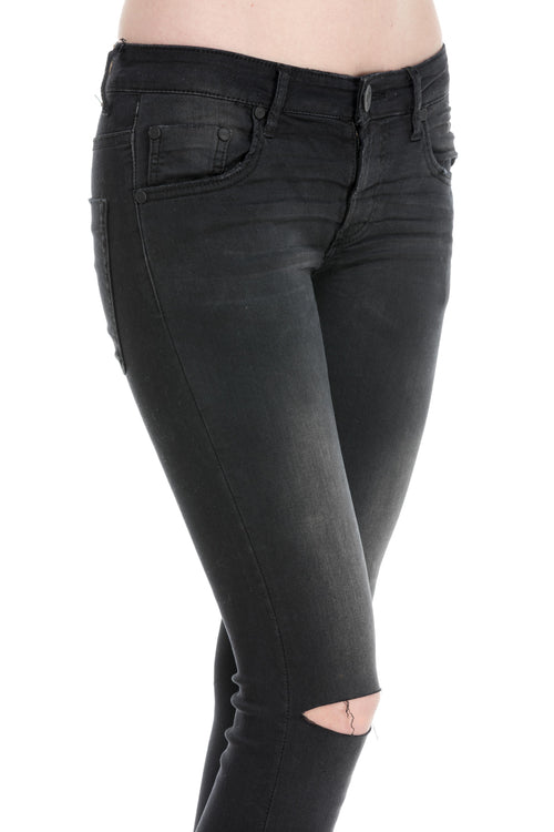 Jeans Jett Freebirds ONETEASPOON