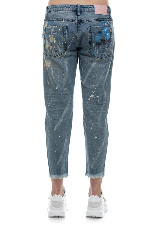 Jeans Artiste Awesome Baggies ONETEASPOON