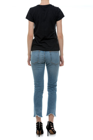 Tricou Past Present Future rag & bone